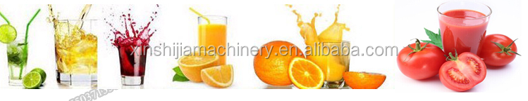 Factory cheap price industrial automatic spiral fruit juice extractor