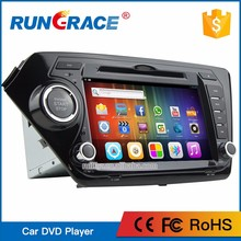 2 DIN Android 6.0.1 in dash bluetooth 4G radio WIFI dvd player car dvd gps