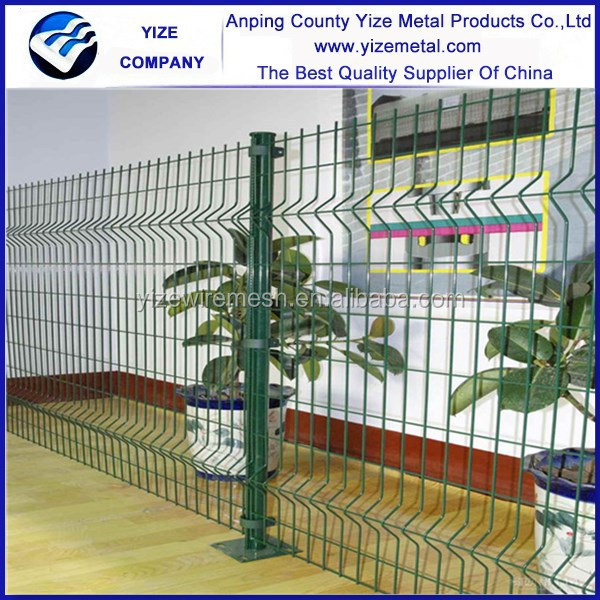 Airport/Prison Barbed Wire Gence/decorative garden fence/cheap garden fencing