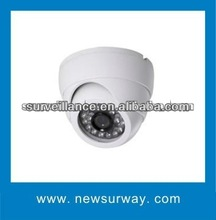 1/3 SONY IR COLOR CCD DOME CAMERA-Niglt Vision-20M IR Distance