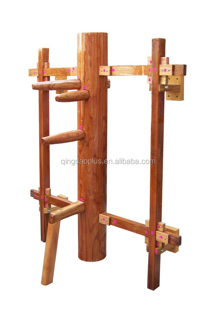 kung fu mannequin de boisArts martiauxID de produit60216099806