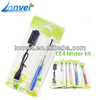 Lonvel original ce4 ego k blister kit with good quality