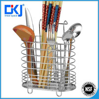 Hot-selling kitchen wall spoon and fork holder/chopstick rest/knife rack