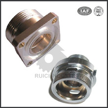 China supplier stainless steel main parts of motorcycle