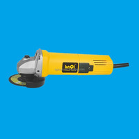 650W 115mm water angle grinder