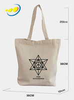 2016 INITI Eco Friendly Cheap Tote Canvas Bags for Shopping