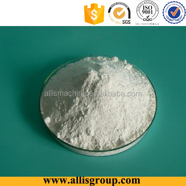 Factory offer directly zinc oxide rubber grade
