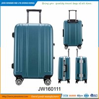 Fashion Leisure PC Suitcase luggage