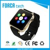 Hot New Products 2013 Smart Watch Phone Waterproof Phone From Forca