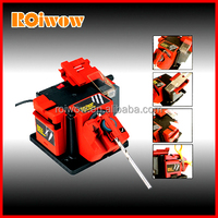 Multi-Task Sharpener/drill bit sharpener