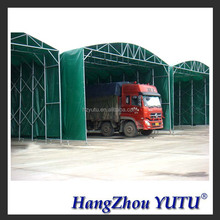 Item TLP0021 High Quality Hot Sale Customized Garage Tent, Patio Car Tent, Exhibition Tent