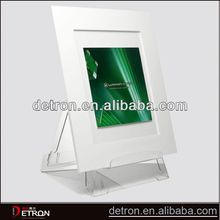 Hot sale New acrylic picture frame holder stand display