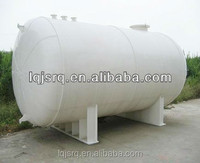 crude oil storage tank made by Luqiang