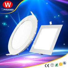 high quality bicolor glass frame led cell light with best price