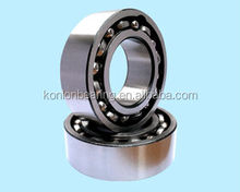 China wholesale price and hottest sale 5206 2RS sliding angular contact bearing single row bearing