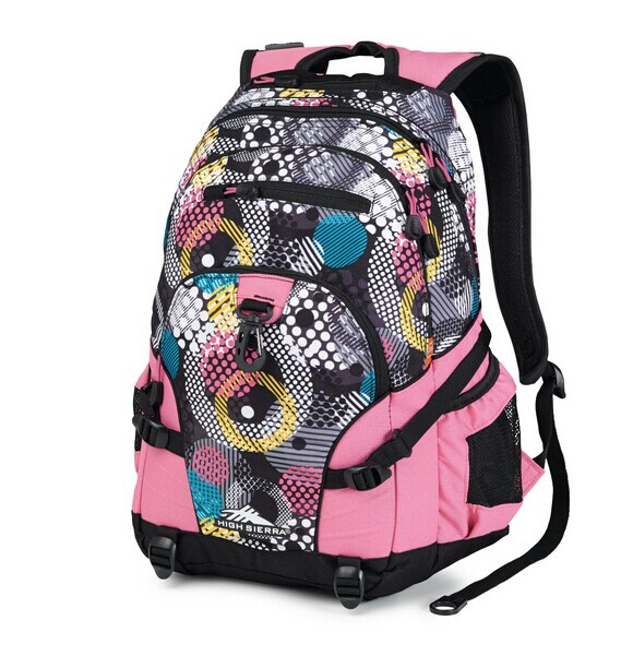 2014 guangzhou laptop bag manufacturer of high quality fancy laptop backpack