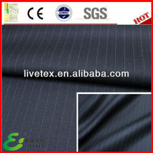 Free samples woven suiting materi made in China