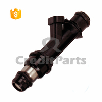 Locomotive Fuel Injector Nozzle 17125097 For GM OEM 25333351