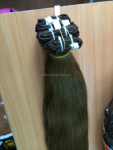wholesale 6A Vietnamese straight human hair extensions in Ha Noi Viet Nam