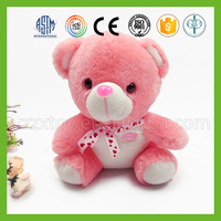 Professional custom plush 5ft baby teddy bear toy with free sample