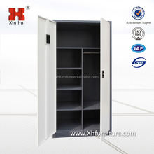 Best Selling Bedroom Wardrobe Designs/Cheap Wardrobe Closet/Steel Wardrobe Cabinet
