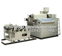 Single/Double layer Co extrusion Stretch Film Making Machine