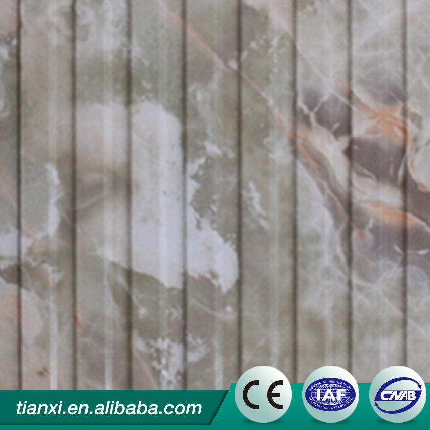 Venta al por mayor baldosas de resina para exterior compre for Paneles pvc para paredes