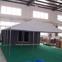 new style camper awning tent