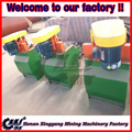 Flotation machine components/froth flotation machine