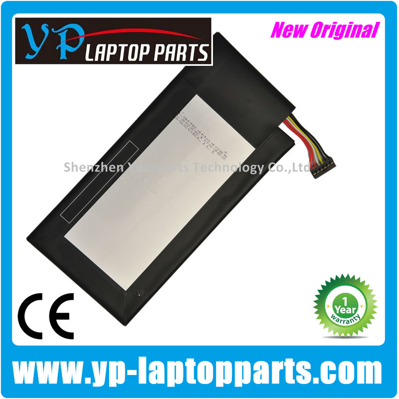 replacement tablet battery for Asus C11-ME370T battery 3.75V 4270mAh