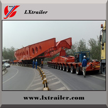 China Leading Manufacturer Self-Propelled Modular Transporters SPMT