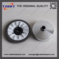 Four wheel motorcycle racing GY6 50CC clutch