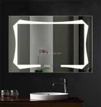 Excellent designed european style vanity mirror with lights