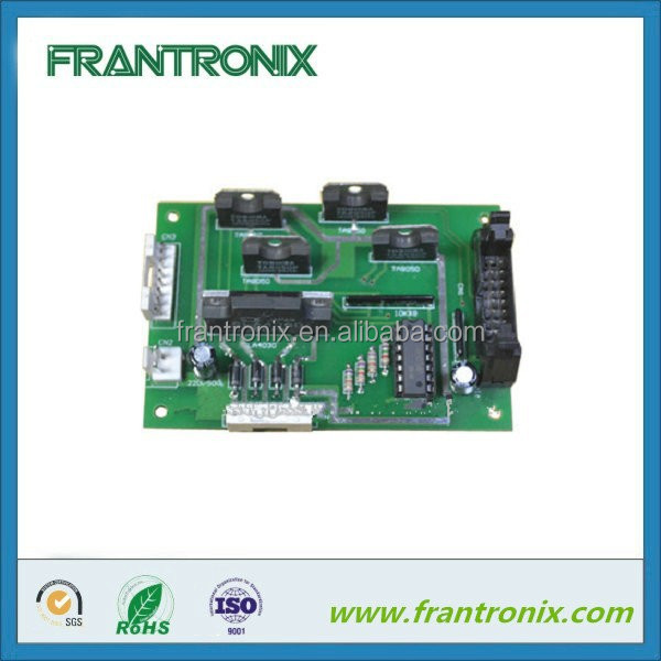 Frantronix hot sale custom inverter pcb assembly circuit board design