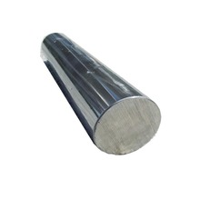 ASTM 316L 8mm stainless steel solid round bar
