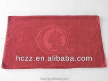 new professional design cotton towel jacquard towel for hotel