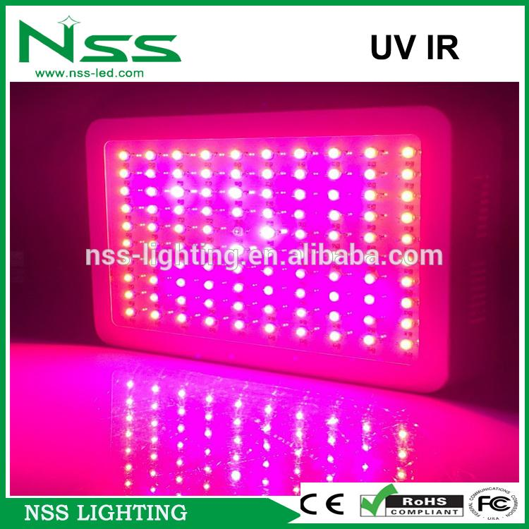 Wholesale good price full spectrum mars hydro led grow light for cabbage