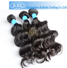 New recommended colored brazilian hair weave,100% natural different types of curly weave hair