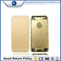 NEW product battery back cover for iphone 6 full housing