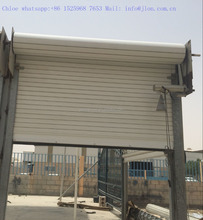 Jielong brand High quality ac electric roller shutter motor