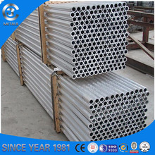 Promotional Wholesale aluminum pipe 6065 t5 t6 60mm making machine
