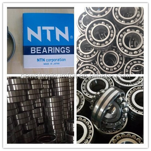 Double Row Bearing NTN ball bearings 3*6*2
