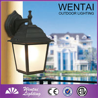 International shopping online outdoor led wall lamp