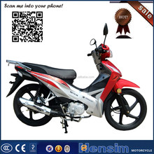 Hot sale 110cc classical petrol mini bike
