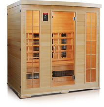 Computer control panel Best Infrared Sauna KD-5004SC