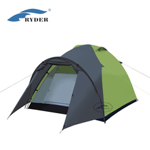 3 Man Professional Outdoor Camping Tent Manufacturer China Tent Factory Tent Supplier