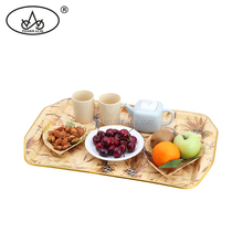 Alibaba best supply woven bamboo lap trays for sale