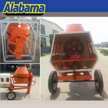 Js500 Forced Ready Mix Manual Cubic Meters Hydraulic Volumetric One Bagger Jzc Big Concrete Mixer Manufacturers Kenya
