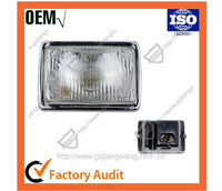 AX100 Motorcycle Head Lamp
