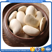 wholesale price white kidney beans from china